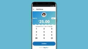 You Can Now Transfer Paypal Funds Through Skype Mobile App